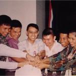 解放されたタイのリーダー達-2(1993年)